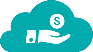 Icons-Cost-Saving