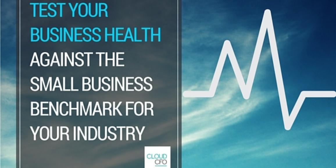 Test Your Business Health Against the Small Business Benchmark for Your Industry