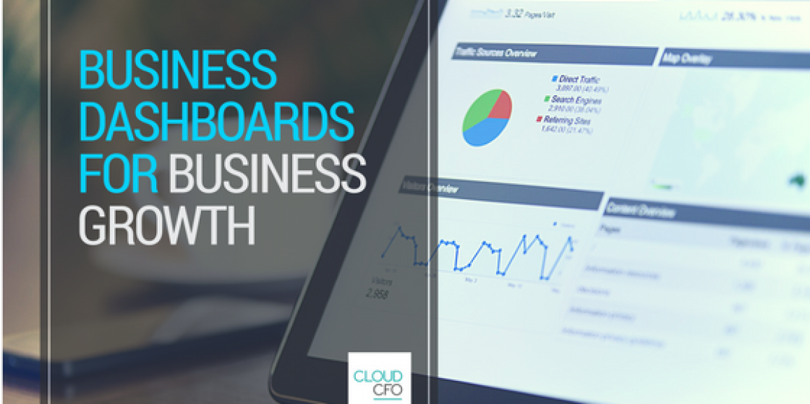Business Dashboard for Business Growth