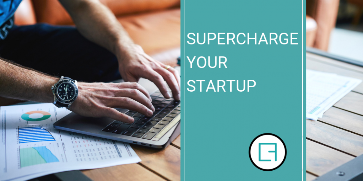 Supercharge your startup