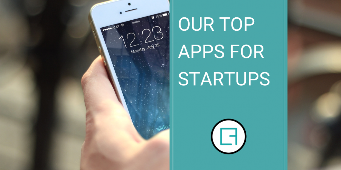 Our top apps for startups