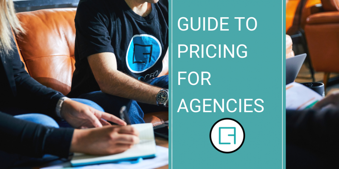 Guide to pricing for agencies