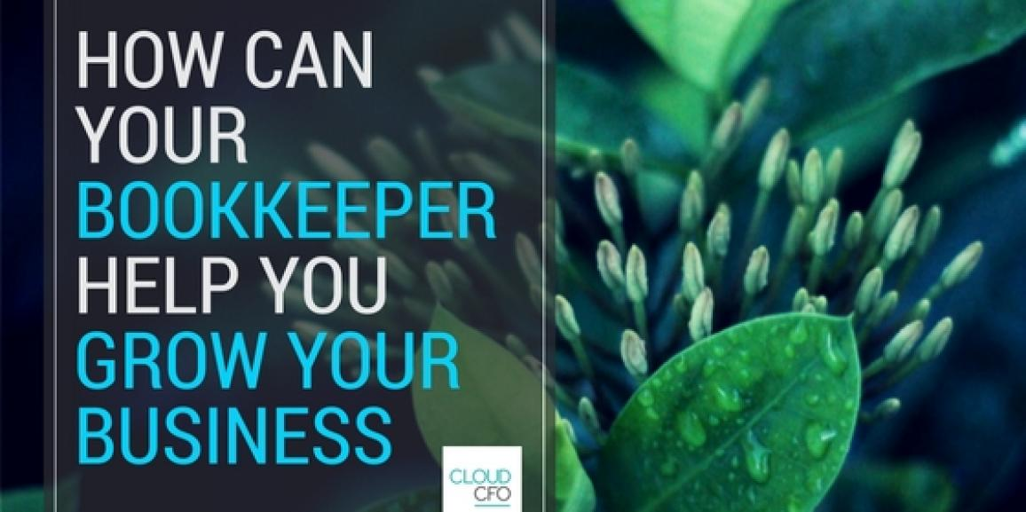 How Can Your Bookkeeper Help You Grow Your Business?