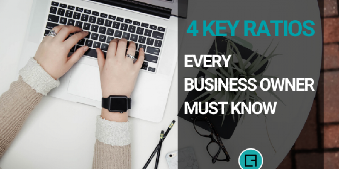 4 Key Ratios Every Business Owner Must Know