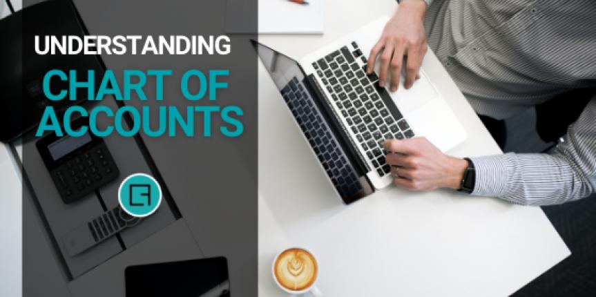 Understanding Chart of Accounts