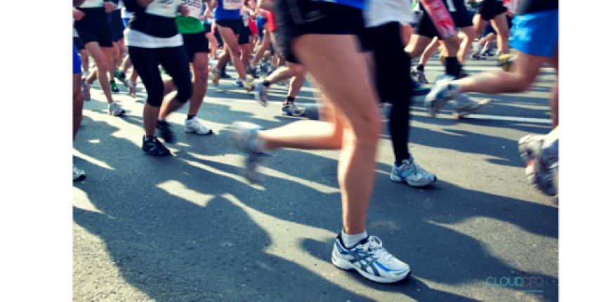 How Marathon Training got me thinking about Business Metrics?
