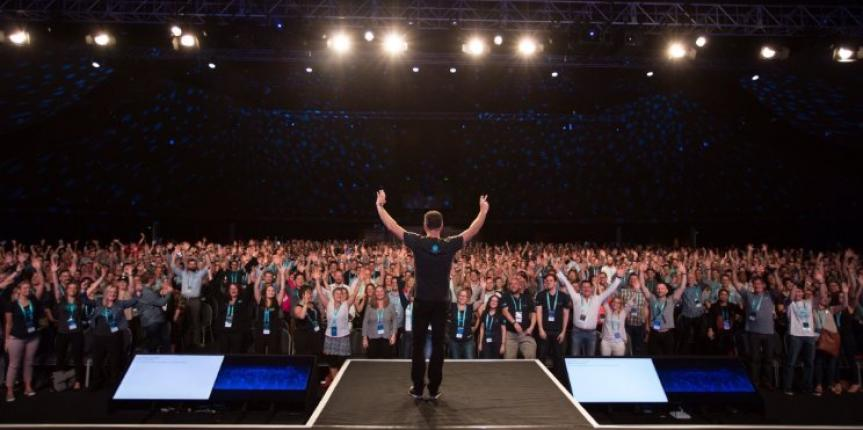 Another successful day at Xerocon
